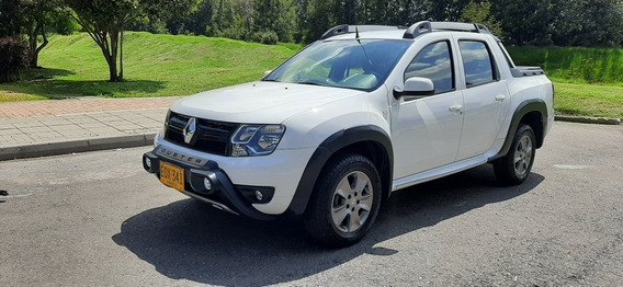 Renault Duster Oroch Dynamique 4x2 2017