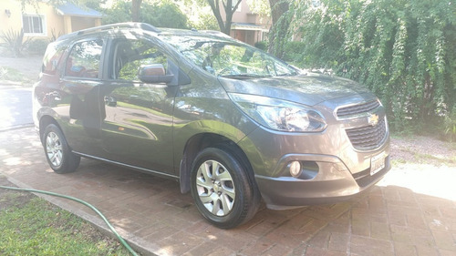Chevrolet Spin 1.8 N Ltz 7as 2014