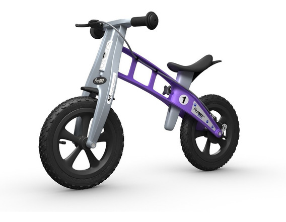 Bicicletas Balance Equilibrio Firstbike Sin Pedales Violet