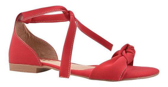 Sandália Sapato Feminina Chiquiteira Chiqui/542120