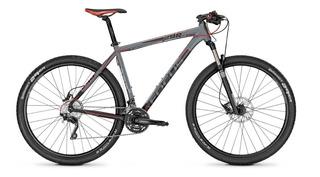 Bicicleta Alemã Focus Black Forest 3.0, Aro 29 - Tribike