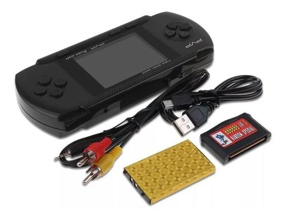 Mini Video Game Console Pvp Boy Portátil Digital Usb Tv Cabo