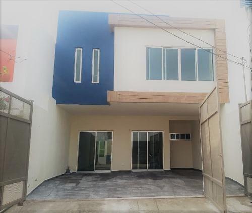 Casa Nueva Casa Nueva Con Excen Venta En Brisas Del Carrizal