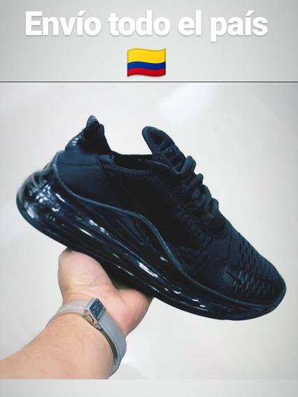 zapatillas adidas nike hombre