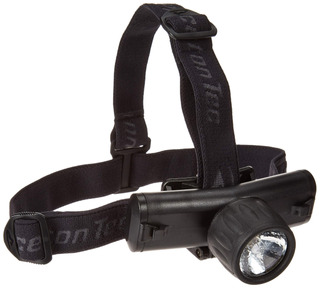 Princeton Tec Vortec Headlamp, Black