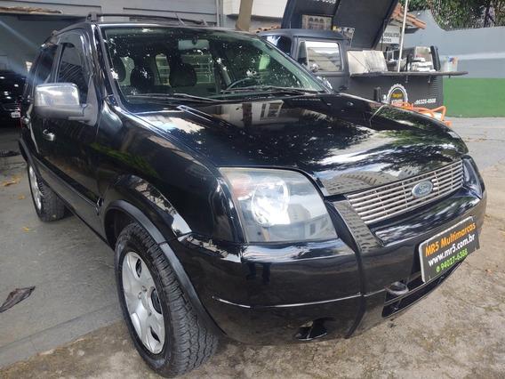 Ford Ecosport 1.6 Xls 2005 Completa Financio Sem Entrada