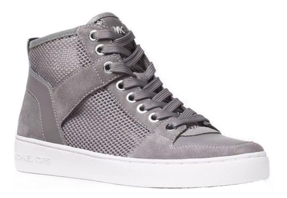 Tennis Michael Kors Matty High-top Mesh 100% Originales
