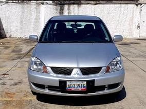 Mitsubishi Lancer Glx 1.6 Automatico Año 2012