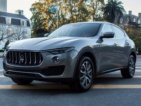 Maserati Levante 0km 350 Cv Blindada Rb3 En Garantia Oficial