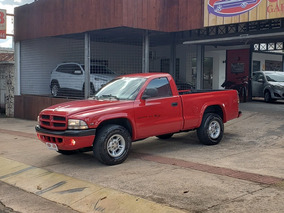 Dodge Dakota 5.2 R/t 2p Cs 2000 2001