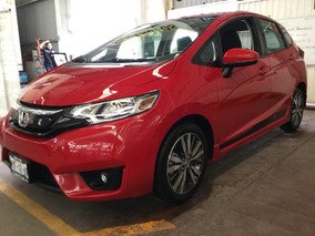 Honda Fit Hit Aut Ac 2016