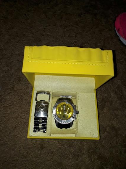 Relógio Original Da Invicta Masculino Sea Spider.