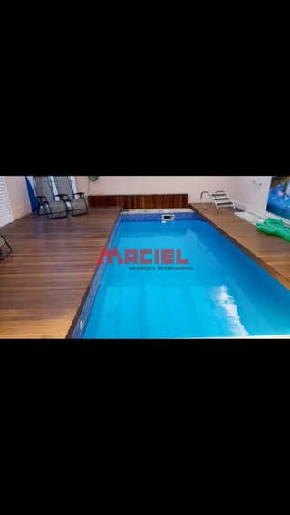 Venda - Casa - Jardim Das Industrias - Sao Jose Dos Campos - - 1033-2-80107