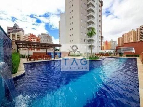 Loft Com 1 Dormitório, 1 Vaga Coberta Garagem, Venda, Cambuí, Campinas/sp. - Lf0002