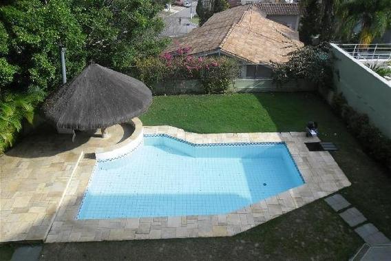Casa Em Alphaville, Santana De Parnaíba/sp De 350m² 4 Quartos Para Locação R$ 8.000,00/mes - Ca311092