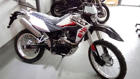 Beta Tr 200 Enduro Linea Nueva 0km 2020 Delisio Motos