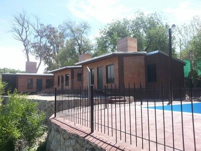 Complejo Musel Carlos Paz 2 Dormitorios Pileta 10x5