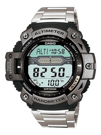 Relógio Casio Original Masculino Outgear Sgw-300hd-1avdr