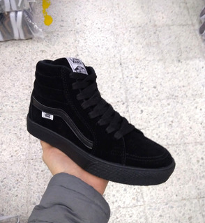 Vans Old School Bota en Mercado Libre Colombia