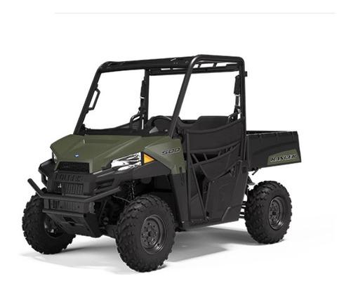 Ranger 500 2021 38 Hp No Canam 4x4 Utv Cuatri Usd Billete