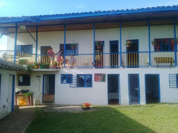 Venta Finca Sector La Cabaña, Manizales