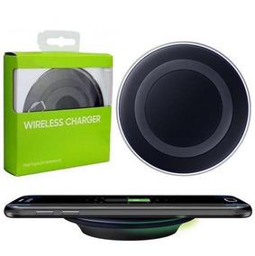 Dock Carregador Wireless Samsung Galaxy S6 S7 S8 Edge Plus