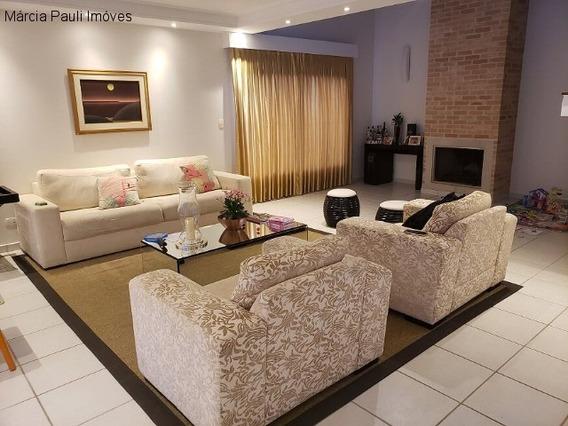Casa No Condomínio Chacara Da Malota - Jundiaí - Ca03215 - 67818710