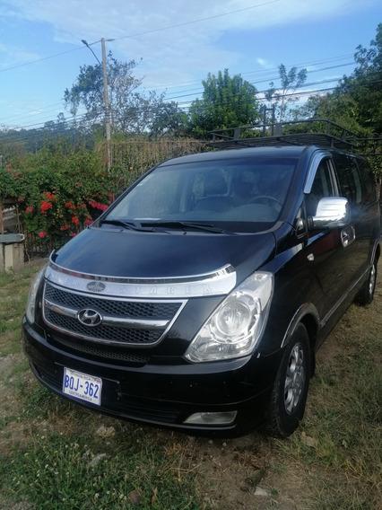 Hyundai Starex Korea
