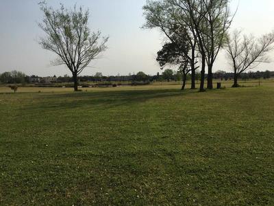 Excelente Lote Al Golf En San Isidro Labrador, Villanueva