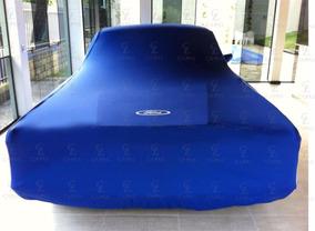 Capa Para Ford Landau Automotiva Para Carro