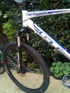Bicicleta Gt Agressor Rodado 27.5 Shimano Oportunidad