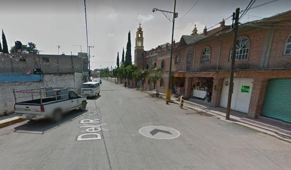 Casa En Adjudicacion En Col.tequisitlan Edo Mex