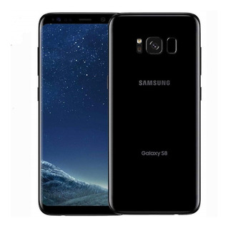 Galaxy S8 Sm-g950f, 64 + 4 Gb, Telcel!