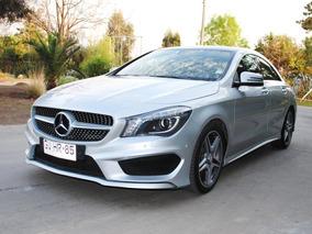 Mercedes Benz Clase Cla220 Cdi