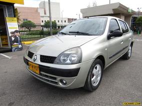 Renault Symbol Expression Fase Iv At 1600cc 16v