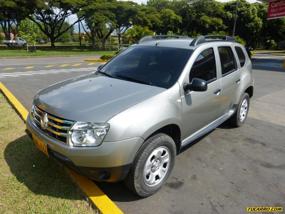 Renault Duster Expression Mt 1500cc 4x2