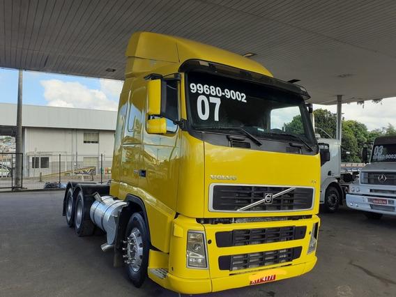 Volvo Fh12 400 6x2