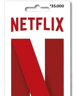 Código Netflix 35.000 Peliculas Series - Tv - Celular - Jxr