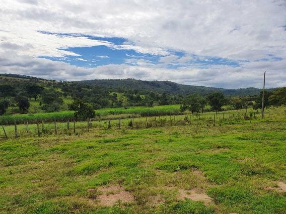 Fazenda À Venda - 177 Hectares - Fortuna De Minas (mg) - 3964