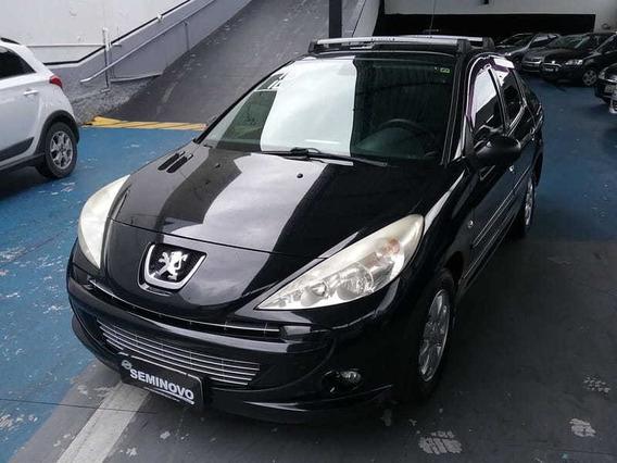 Peugeot 207 Passion Xr S 2012