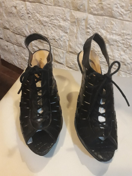 Calzado De Dama -vestir