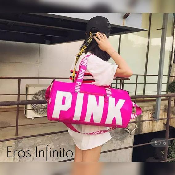 Bolsos Pink Envíos A Todo El Pais
