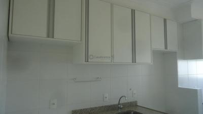 Apartamento Residencial À Venda, Jardim São Carlos, Sorocaba. - Ap6526