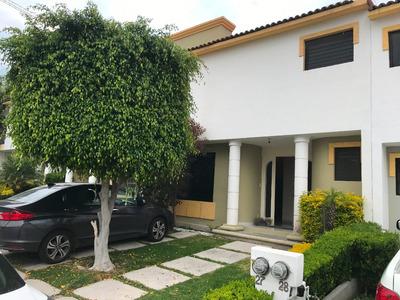 Hermosa Casa Ampliada, La Mejor Del Fraccionamiento