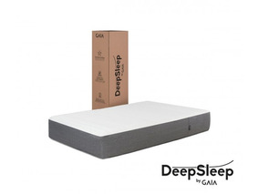 Colchón Deepsleep By Gaia - Queen Size