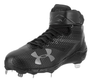Spikes Under Armour Harper One Mid