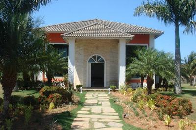 Casa Para Venda, 4 Dormitórios, Green Land - Imboassica - Macaé - 554
