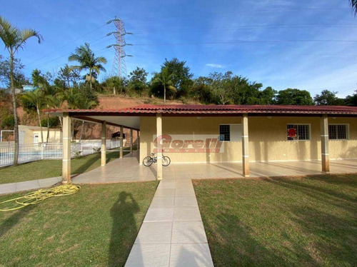 Imagem 1 de 30 de Chácara Com 6 Dormitórios À Venda, 3300 M² Por R$ 1.200.000,00 - Aralú - Santa Isabel/sp - Ch0139