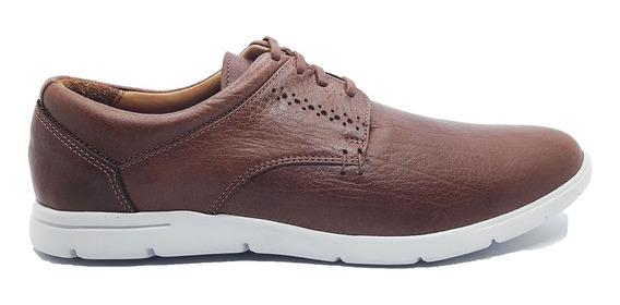 Zapatos Mocasines Nauticos Hombre Cuero Liviano Felipe Tibay