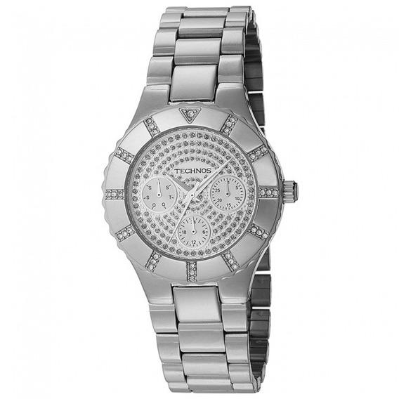 Relógio Technos - 6p29et/1k